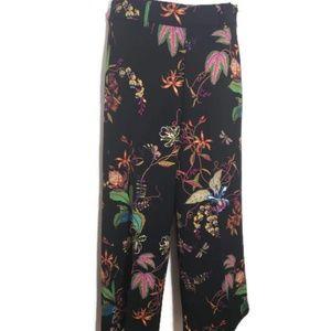 H&M Size 6 Wide Leg Trouser